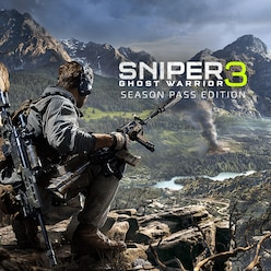 Buy Sniper Ghost Warrior 3 Season Pass Edition STEAM CD-KEY GLOBAL