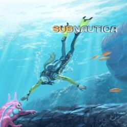 Buy Subnautica Steam Key GLOBAL