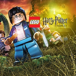 Buy LEGO Harry Potter: Years 5-7 Steam Key GLOBAL