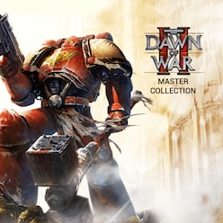 Buy Warhammer 40,000: Dawn of War II Master Collection Steam Key GLOBAL