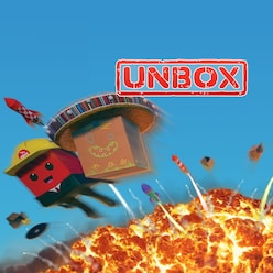 Buy Unbox STEAM CD-KEY GLOBAL