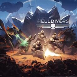 Buy HELLDIVERS Steam Key GLOBAL