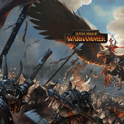 Buy Total War: WARHAMMER Steam Key GLOBAL