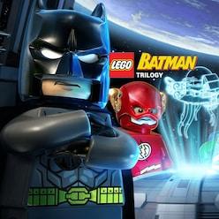 Buy LEGO Batman Trilogy Steam Key GLOBAL