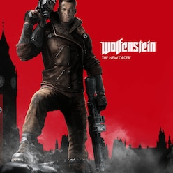Buy Wolfenstein: The New Order Steam Key GLOBAL