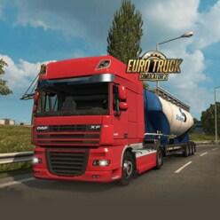 Buy Euro Truck Simulator 2 STEAM CD-KEY GLOBAL
