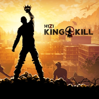 Buy H1Z1: King of the Kill EARLY ACCESS STEAM CD-KEY GLOBAL