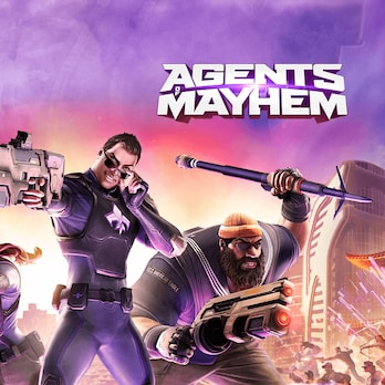 Buy Agents of Mayhem Steam Key GLOBAL