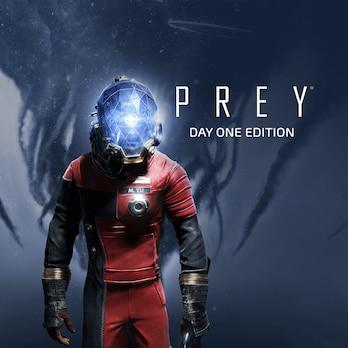 Buy Prey Day One Edition Steam Key GLOBAL