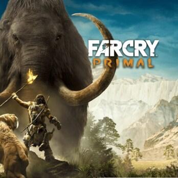 Buy Far Cry Primal Uplay Key GLOBAL
