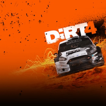 Buy DiRT 4 Steam Key GLOBAL