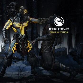 Buy Mortal Kombat X Premium Edition STEAM CD-KEY GLOBAL
