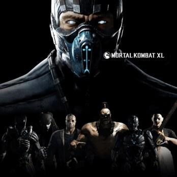 Buy Mortal Kombat XL Steam Key GLOBAL