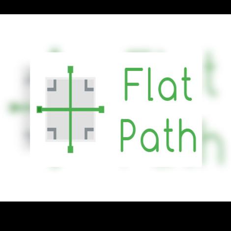Flat Path Steam Key GLOBAL