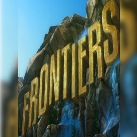 FRONTIERS Steam Key GLOBAL