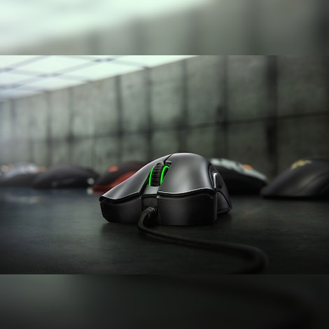 Razer DeathAdder Essential - gaming mouse