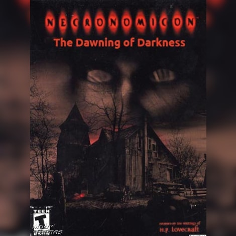 Necronomicon: The Dawning of Darkness Steam Key GLOBAL