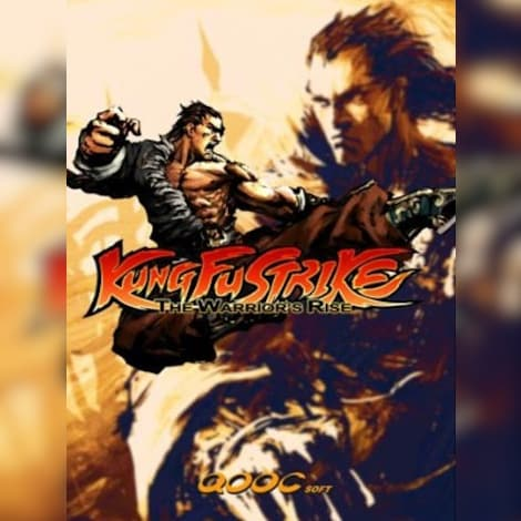 Kung Fu Strike - The Warrior's Rise Steam Key GLOBAL