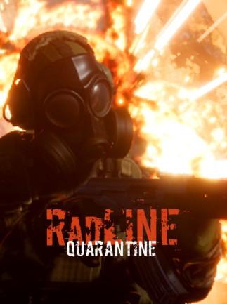 RadLINE Quarantine Steam Key GLOBAL
