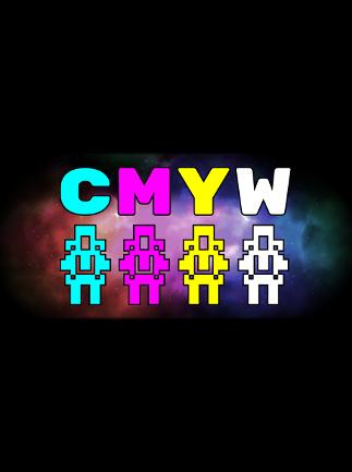 CMYW Steam Key GLOBAL