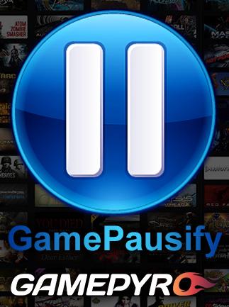 GamePausify - GamePyro.com GLOBAL