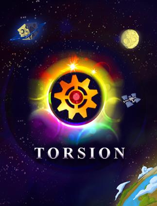 TORSION Steam Key GLOBAL
