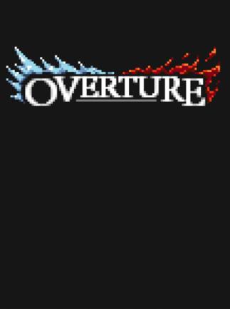 Overture Steam Key RU/CIS