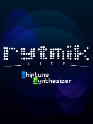 Rytmik Lite Chiptune Synthesizer GLOBAL Key Steam