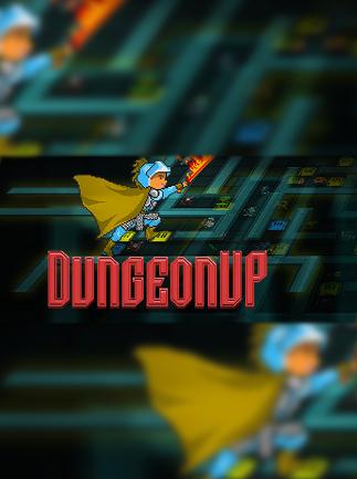 DungeonUp Steam Key RU/CIS