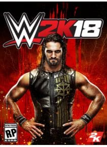 WWE 2K18 Steam Key PC GLOBAL