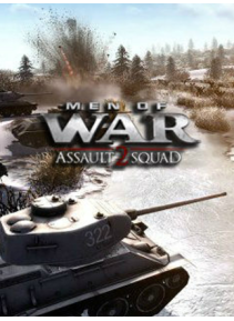 Men of War: Assault Squad 2 Gold Edition Steam Key GLOBAL