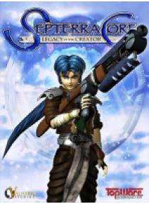 Septerra Core: Legacy of the Creator Steam Key GLOBAL