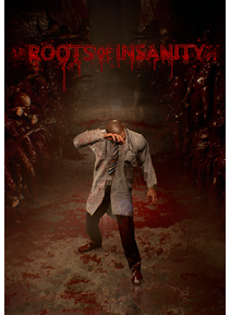 Roots of Insanity Steam Key GLOBAL