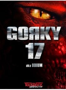Gorky 17 Steam Key GLOBAL