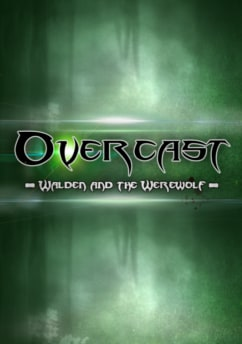Overcast - Walden and the Werewolf Steam Key GLOBAL