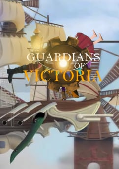 Guardians of Victoria Steam Key GLOBAL