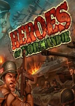 Heroes of Normandie Steam Key GLOBAL