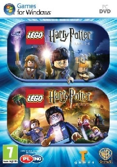 LEGO Harry Potter: Years 1-7 Steam Key GLOBAL