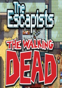 The Escapists: The Walking Dead Deluxe Steam Key GLOBAL