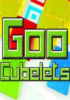 GooCubelets Steam Key GLOBAL