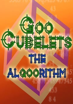 GooCubelets: The Algoorithm Steam Key GLOBAL