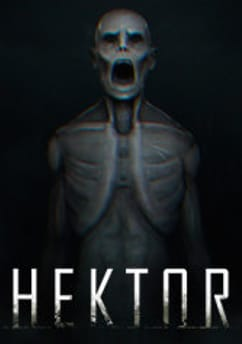 Hektor Steam Key GLOBAL