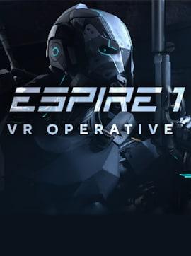 Espire 1: VR Operative - Steam - Key GLOBAL