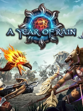 A Year Of Rain - Steam - Key GLOBAL