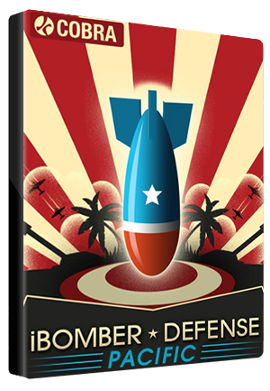 iBomber Defense Pacific Steam Key GLOBAL