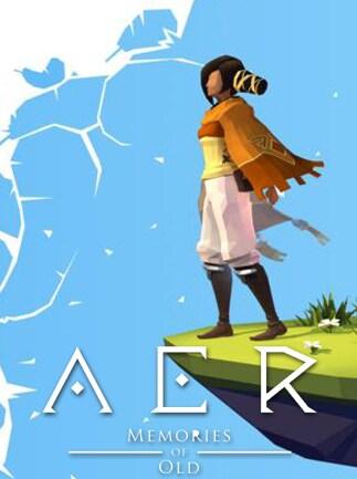 AER – Memories of Old Steam Key GLOBAL