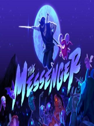 The Messenger Steam Key GLOBAL