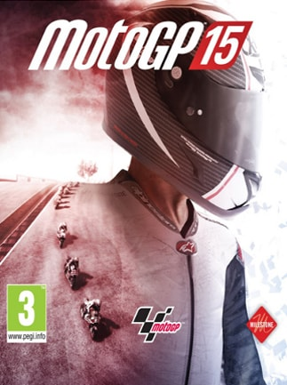 MotoGP 15 Steam Key GLOBAL