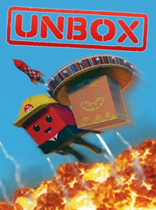 Unbox Steam GLOBAL