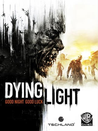 Dying Light - Base Game Steam Key GLOBAL